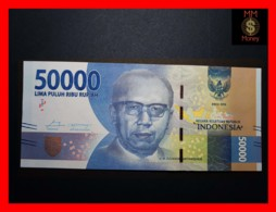 INDONESIA 50.000 50000  Rupiah  2016 P. 159  UNC - Munten & Bankbiljetten