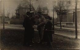 CPA AK Prinz Albrecht U. Rupprecht V. Bayern Douai 1916 GERMAN ROYALTY (868235) - Familles Royales