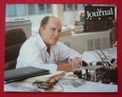 12 Photos Du Film Le Journal (1994) – Robert Duvall - Albums & Collections