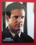 12 Photos Du Film Intimes Confessions (1992) – Crowe - Albums & Collections