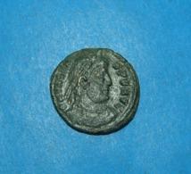 Valens AE3 SISCIA Mint - 7. Der Christlischen Kaiser (307 / 363)
