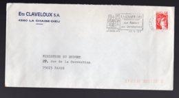 FRANCIA -  43 LA CHAISE DIEU  -  ABBAYE  TAPISSERIES - Abbazie E Monasteri