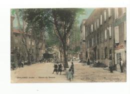CHALABRE   -    Cours Du Bassin - Francia