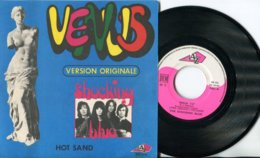 The Shocking Blue - 45t Vinyle - Venus - Disco & Pop