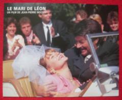 8 Photos Du Film Le Mari De Léon (1992)  - Mocky - Albums & Collections