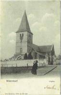 Watermael-Boitsfort.  Eglise. - Watermael-Boitsfort - Watermaal-Bosvoorde