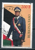 °°° BURKINA FASO - MI N°1984 - 2014 °°° - Burkina Faso (1984-...)