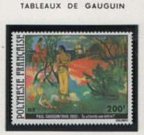 W36 Polynésie °°  PA 144 Gauguin - Poste Aérienne