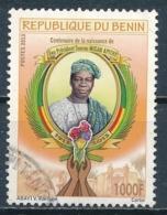 °°° BENIN - Y&T N°1227 - 2013 °°° - Benin – Dahomey (1960-...)