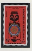 W36 Polynésie °°  145 Rotary - Polynésie Française