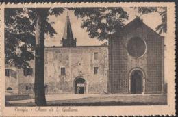 Perugia - Chiesa Di Santa Giuliana - HP469 - Perugia