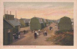 Amersfoort Village Elisabeth-Dorp Beheer Der Werkscholen Overwinningswijk Quartier Victoire (regio Camp De Zeist Kamp ) - Amersfoort