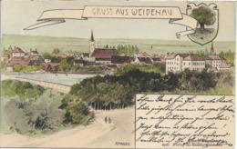 1901 - Vidnava  Weidenau  Okres Jasenik , Gute Zustand ,  2 Scan - Czech Republic
