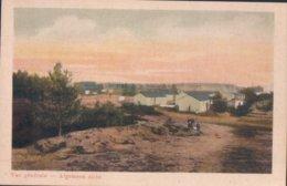 Amersfoort Village Elisabeth-Dorp Beheer Der Werkscholen Algemeen Zicht Vue Générale (regio Camp De Zeist Kamp ) - Amersfoort