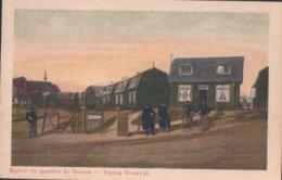 Amersfoort Village Elisabeth-Dorp Beheer Der Werkscholen Ingang Steenwijk Quartier Soutien (regio Camp De Zeist Kamp ) - Amersfoort