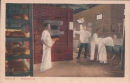 Amersfoort Village Elisabeth-Dorp Beheer Der Werkscholen Bakkerij Boulangerie (regio Camp De Zeist Kamp ) - Amersfoort