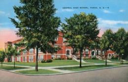Central High School - Fargo - Fargo