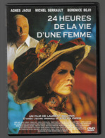 DVD 24 Heures De La Vie D'une Femme - Dramma