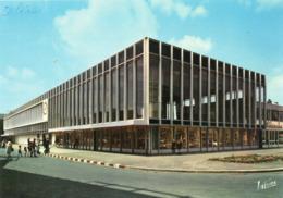 ORLEANS (Loiret) La Gare En 1972 - Orleans