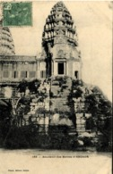 Cambodge Souvenir Des Ruines D'Angkor N°2 - Cambodge