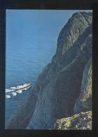 Noruega. *The Express Coastal Liner...* Nueva. - Noruega