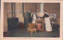 Amersfoort Village Elisabeth-Dorp Beheer Der Werkscholen Keuken Cuisine (regio Camp De Zeist Kamp ) - Amersfoort