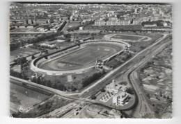 LYON (69) Cpsm Vue Aérienne Du Stade De Gerland - Otros
