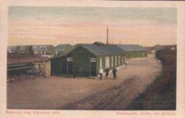 Amersfoort Village Elisabeth-Dorp Beheer Der Werkscholen Bakkerij Tuin Boulangerie (regio Camp De Zeist Kamp ) - Amersfoort