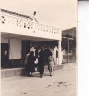 MALLORCA PALMA DE MAJORQUE  PUERTO De POLLENSA 1930 Photo Amateur Environ 7,5 Cm X 5, 5 Cm - Places