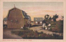 Amersfoort Village Elisabeth-Dorp Beheer Der Werkscholen Zicht Binnen Het Dorp (regio Camp De Zeist Kamp ) - Amersfoort
