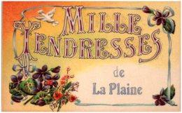 44 Mille Tendresses De LA PLAINE - La-Plaine-sur-Mer