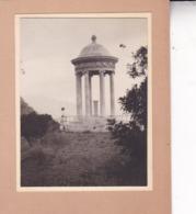 MALLORCA PALMA DE MAJORQUE MIRAMAR 1930 Photo Amateur Environ 7,5 Cm X 5, 5 Cm - Places