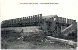 03 BUXIERES-les-MINES - Les Cornues De Plamors - Autres Communes