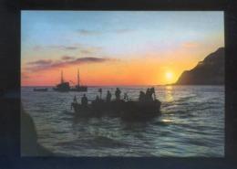 Noruega. *Fishing In The Midnight-sun* Nueva. - Noruega