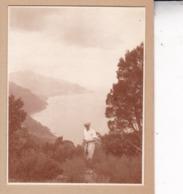 MALLORCA PALMA DE MAJORQUE MIRAMAR 1930 Photo Amateur Environ 7,5 Cm X 5, 5 Cm - Lieux