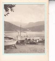 MALLORCA PALMA DE MAJORQUE PUERTO DE SOLLER 1930 Photo Amateur Environ 7,5 Cm X 5, 5 Cm - Places