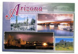 USA - AK 362605 Arizona - Etats-Unis