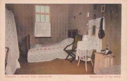 Amersfoort Village Elisabeth-Dorp Beheer Der Werkscholen Slaapkamer In Een Huisje (regio Camp De Zeist Kamp ) - Amersfoort