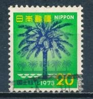 °°° JAPAN - Y&T N°1076 - 1973 °°° - Gebruikt
