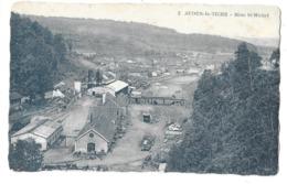 AUDUN LE TICHE (57) Mine Saint Michel - Frankreich