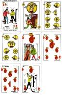 BARAJA ESPAÑOLA, PLAYING CARDS DECK,  DE DON MENDO - Playing Cards (classic)