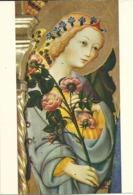 Angel Con Rosa - Angeles