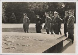 1941 - A.HITLER , Gute Zustand, 2 Scan - Weltkrieg 1939-45