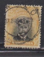 RHODESIA Scott # 124 Used - KGV - Great Britain (former Colonies & Protectorates)