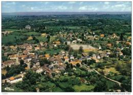 Carte Postale 46. Alvignac-les-Eaux  Vue D'avion Trés Beau Plan - France