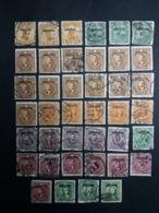 Chine Setchouen, (szechwan) BP19 - Sichuan 1933-34