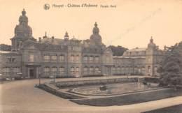 HOUYET - Château D'Ardenne - Façade Nord - Houyet