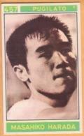 Figurina Sticker Campioni Dello Sport 1967-68 Panini - 457 MASAHIKO HARADA - Pugilato - Panini