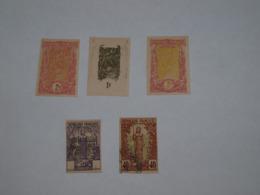 Congo Essais? - French Congo (1891-1960)