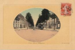 SEDAN  Avenue Philippoteaux - Sedan